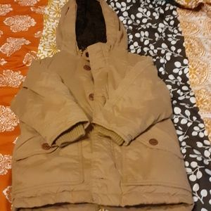 Gap size 4 Heavy Jacket